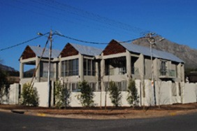 House Van Rooyen