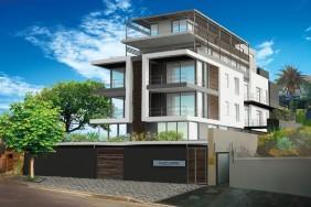 Azzurri Apartments